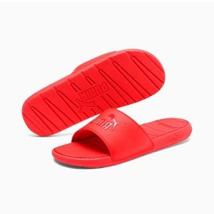 Puma Slippers for Women   Poshmark